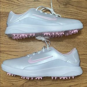 Womens Nike Vapor Pro Golf Pink Multi Sizes Tiger